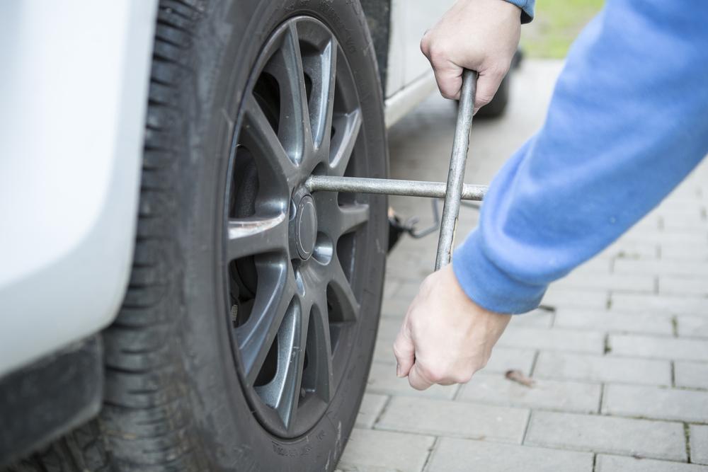 Sådan skifter jeg selv mine dæk